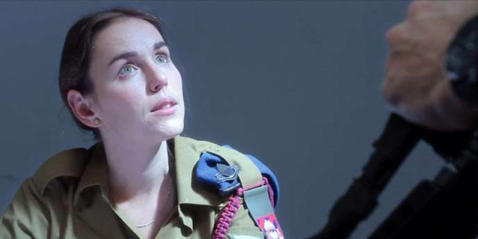 Asia Naifeld interprète Anna dans