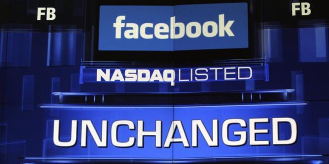Morgan Stanley, principale banque conseil de Facebook, vient d'écoper, lundi 17 décembre, d'une amende de 5 millions de dollars (3,8 millions d'euros) dans le cadre d'un accord négocié avec les autorités de l'Etat du Massachusetts.
