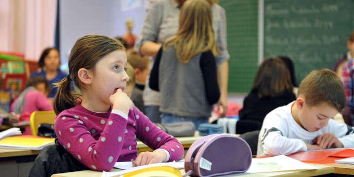 Le Haut Conseil de l'Education s'inquiète d'un échec scolaire