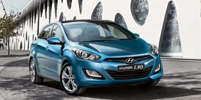 Comme le coréen Hyundai, beaucoup d'autres constructeurs ont investi dans l'hydrogène.