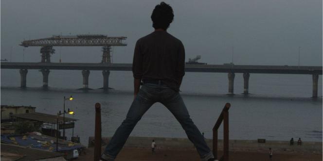 Une image du film indien de Vasan Bala,