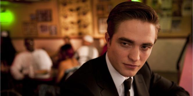 Robert Pattinson dans le film franco-canadien de David Cronenberg,
