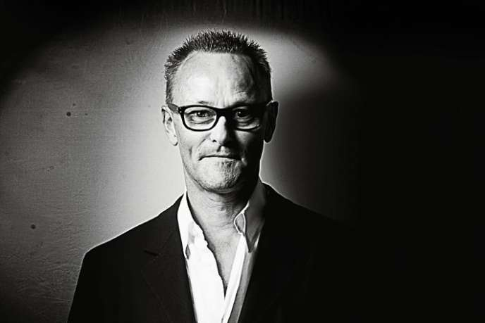Gérard Laizé, directeur générale de l'association VIA.