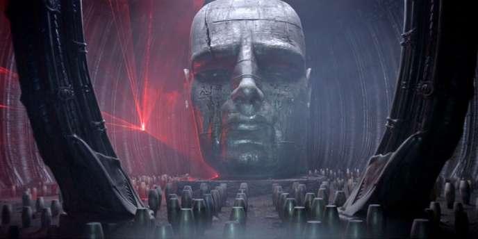Une image du film américain de Ridley Scott,