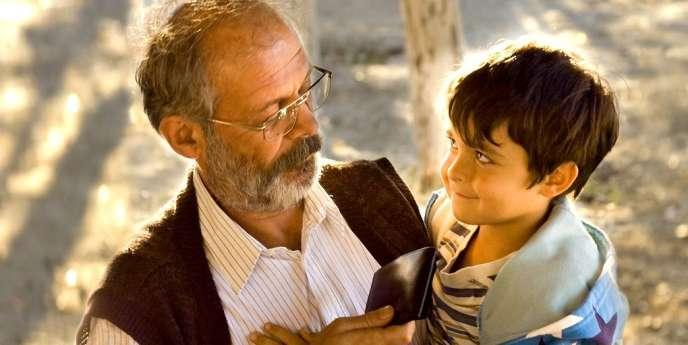 Une scène du film allemand de Yasemin Samdereli,