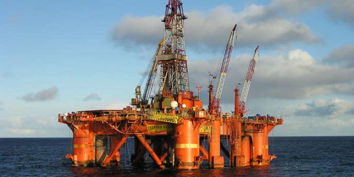 Avec 3 900 milliards de m3 de gaz, Chtokman est le plus gros gisement non-exploité sur la planète.