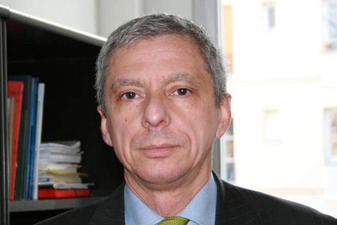 Jean-Yves Camus, chercheur associé à l'IRIS