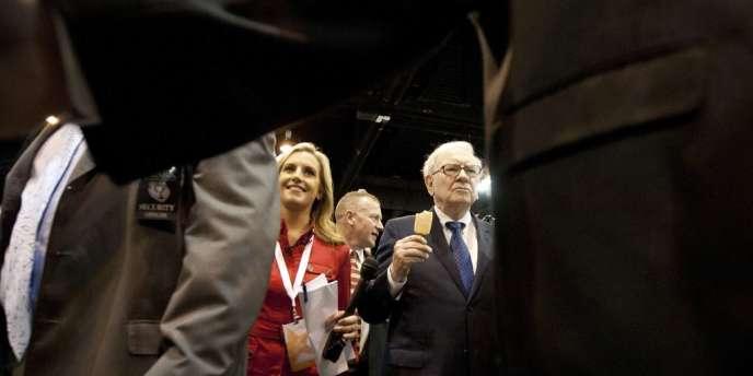 Warren Buffet fait partie des quelque 241 000 nouveaux cancers de la prostate diagnostiqués aux Etats-Unis en 2012.