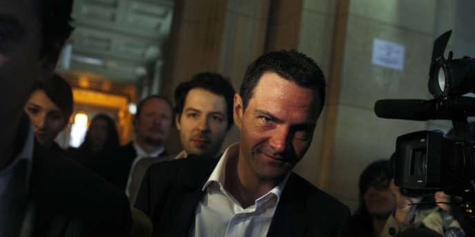 L'ancien salarié de la Société générale Jérôme Kerviel s'est pourvu en cassation.