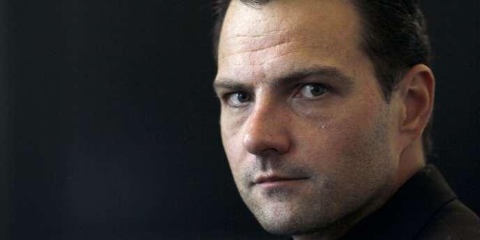 Jérôme Kerviel comparait devant la cour d'appel de Paris depuis le 4 juin 2012.