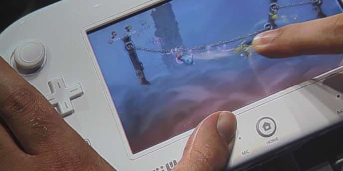 Nintendo n'a précisé ni le prix ni la date de commercialisation de sa future console de salon, la Wii U.