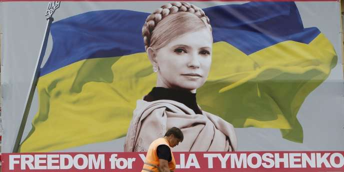 Le Parlement ukrainien a rejeté, jeudi 21 novembre, les six projets de loi visant à permettre à Ioulia Timochenko, emprisonnée, de recevoir un traitement médical a l'étranger.