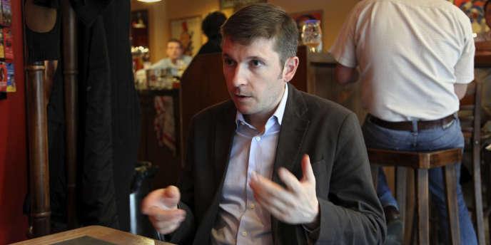 En juin 2012, Pierre Piccinin témoigne au