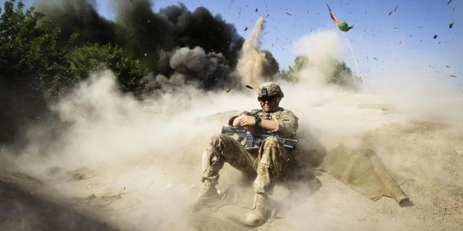 L'Afghanistan, qui ne publie plus depuis plusieurs mois de bilan des victimes militaires pour ne pas démoraliser les troupes, a perdu en six mois autant de policiers qu'au cours des douze mois précédents.