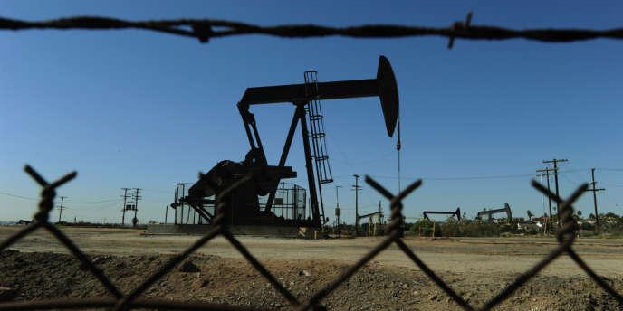 Le pétrole a perdu du terrain sur le mois de mai, une bonne nouvelle pour les premiers consommateurs au monde et leur président Barack Obama.