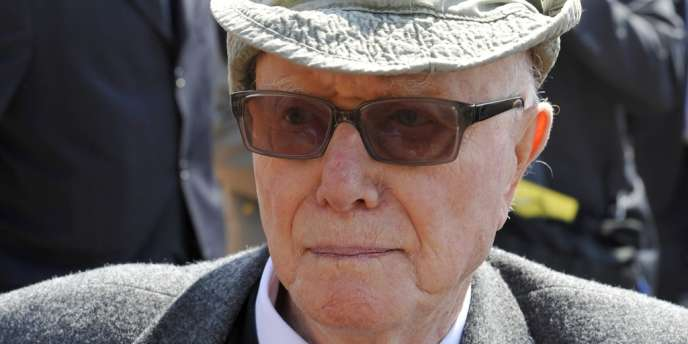 Gérard Théodore, en 2008.