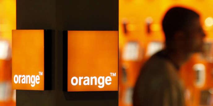 Le 2 février, Orange avait reconnu le vol des données personnelles de 800 000 de ses clients Internet.