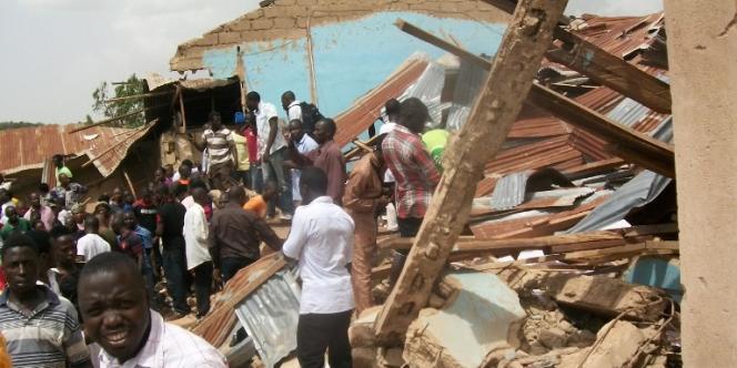Le 10 juin, le pays avait déjà été endeuillé après l'explosion de plusieurs bombes qui visaient déjà des églises.