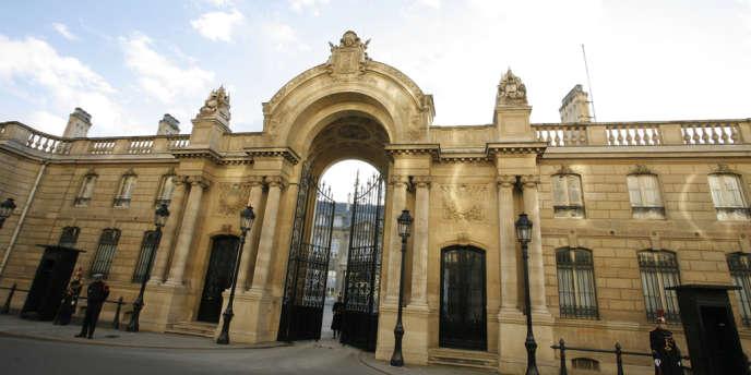 Quinze jeunes de 16 à 28 ans ont été reçu par François Hollande, dimanche 20 janvier.