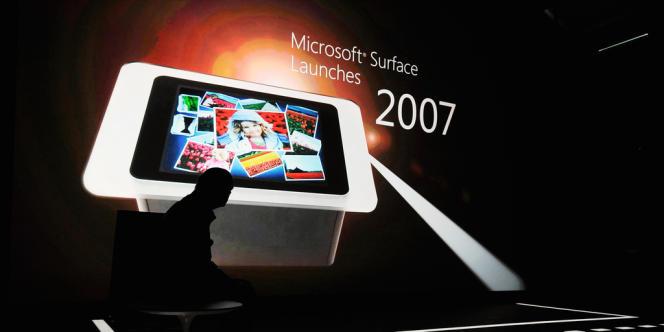 Les revenus de Microsoft reposent encore en très grande partie sur la vente de licences de logiciel.