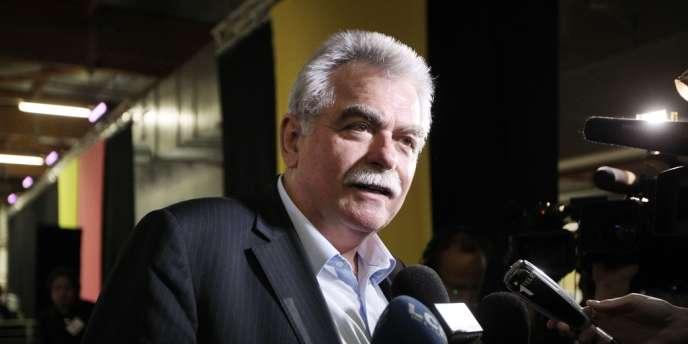 Le député du Puy-de-Dôme, André Chassaigne, va prendre la tête du nouveau groupe GDR.
