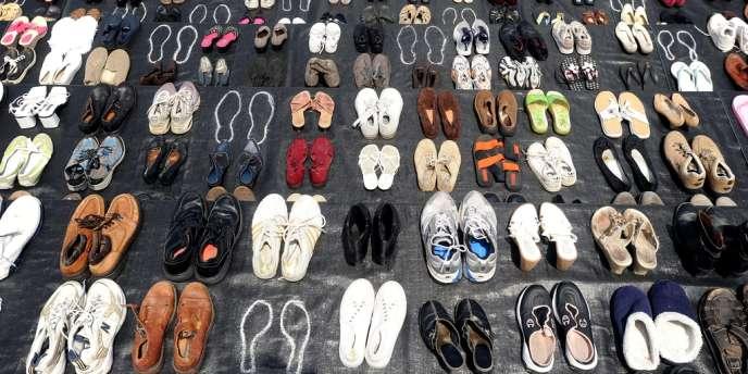 Selon une étude américaine, les chaussures portées par un individu renseignent sur certaines facettes de sa personnalité.
