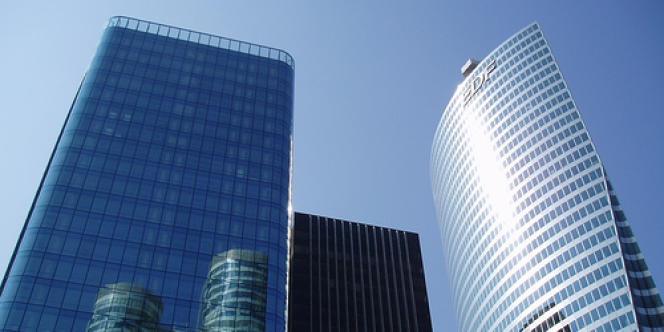 Les assureurs-crédit se réassureraient davantage dans un contexte de crise où ils craignent les impayés des entreprises.
