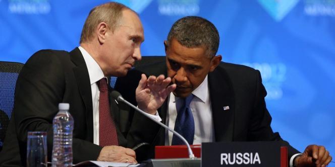 Barack Obama a peur que l'affaire Magnitski ne compromette le