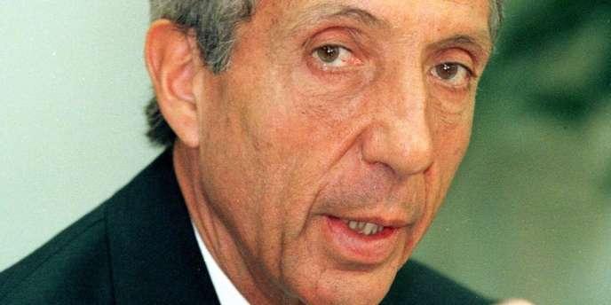 Abilio Diniz, patron du premier groupe brésilien de distribution, Grupo Pão de Açúcar (GPA).