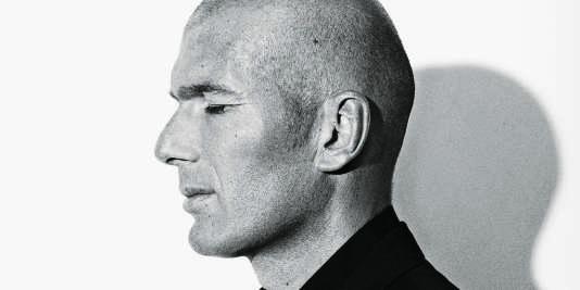 Zinédine Zidane, héros infini d'un moment viscéral de l'histoire de France contemporaine.
