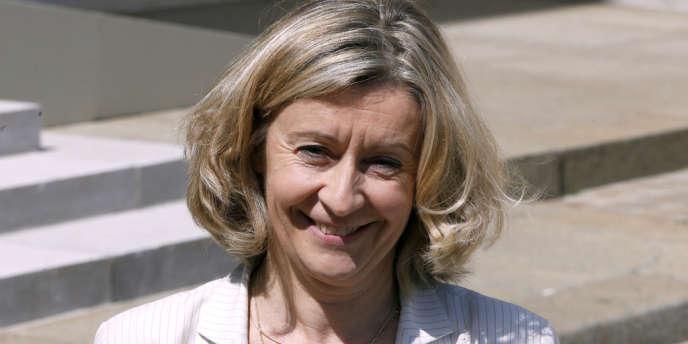 Helene Conway-Mouret, le 22 juin 2012 à Paris.