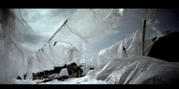 Une image du film canadien de Matéo Guez,
