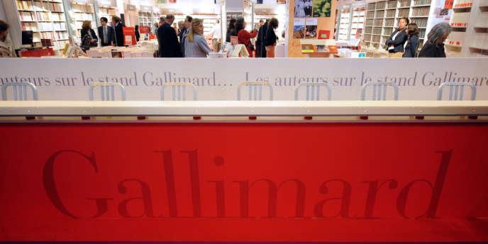 Gallimard a racheté Flammarion mardi 26 juin.
