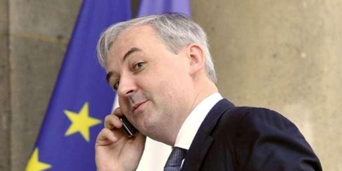La nomination de François Pérol à la tête de l'ensemble Banque Populaire-Caisse d'épargne (BPCE), en février 2009, avait suscité un tollé, y compris au sein de la majorité.