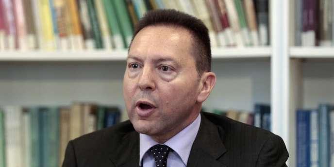 Le ministre des finances, Iannis Stournaras, a reconnu, mardi 31 juillet, être toujours à la recherche de