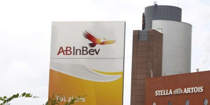 AB InBev, qui est le brasseur de Budweiser et dont le siège est à Louvain, en Belgique, a confirmé l'existence de discussions pour nouer des liens plus étroits avec le mexicain.