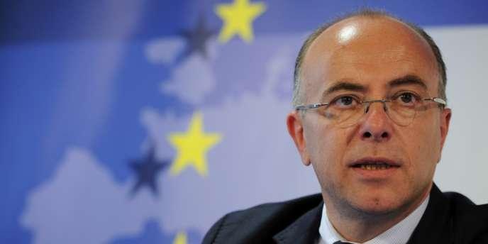 Bernard Cazeneuve, ministre délégué aux affaires européennes, confie dans un entretien au journal Le Monde :