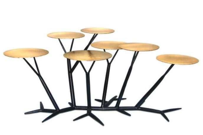 Table basse de la collection