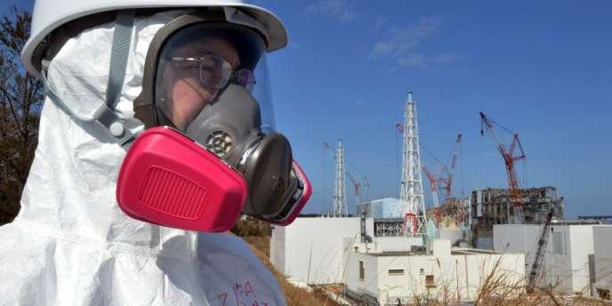 Tepco a fait état, mercredi 27 juin, de niveaux records de radiations dans le sous-sol du bâtiment du réacteur n° 1 de Fukushima.