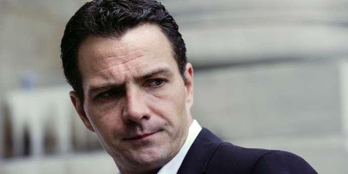 Jérôme Kerviel porte plainte pour subornation de témoin dans le procès qui l'a vu être condamné à trois ans de prison.