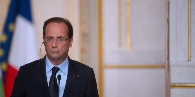 François Hollande a respecté un peu plus de la moitié des mesures annoncées par