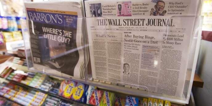 Deux affaires récentes de surveillance de journalistes ont amené le ministre de la justice américain, Eric Holder, à présenter un projet de réforme.
