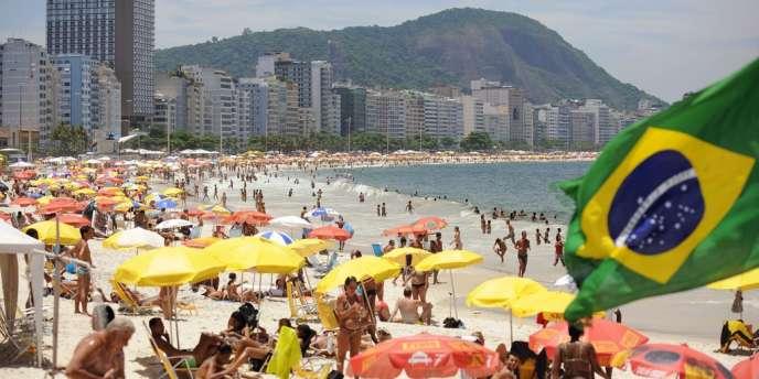 L'irrésistible croissance du marché brésilien du cosmétique