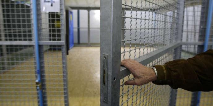 Le Comité européen pour la prévention de la torture dresse, jeudi 20 avril, un bilan mitigé des conditions d'enfermement.