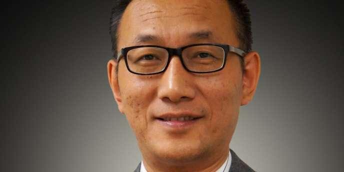 Wang Xiangwei, rédacteur en chef du