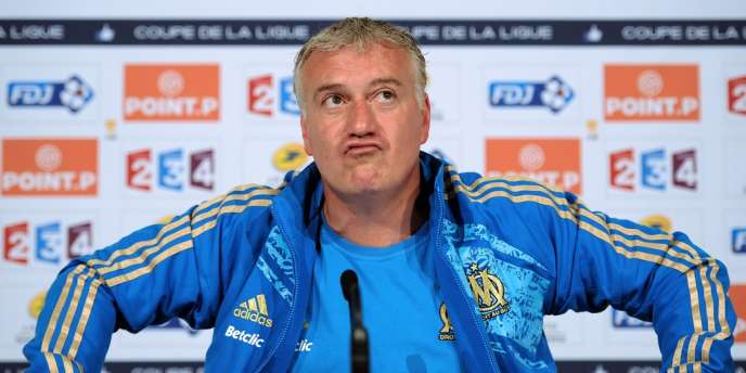 Le parcours décevant de l'OM cette année, qui a terminé la saison à la 10e place, a incité Didier Deschamps à envisager son départ.