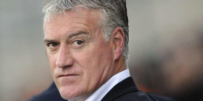 La Fédération française de football (FFF) a officialisé l'arrivée de l'ancien entraîneur de l'OM au poste de sélectionneur.