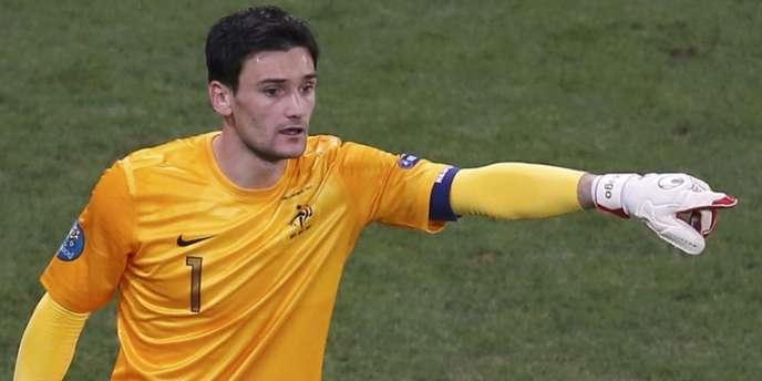 Hugo Lloris pourrait aller à Arsenal.