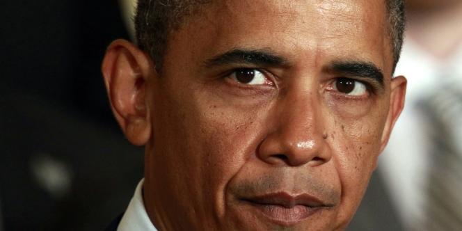 Barack Obama s'est dit