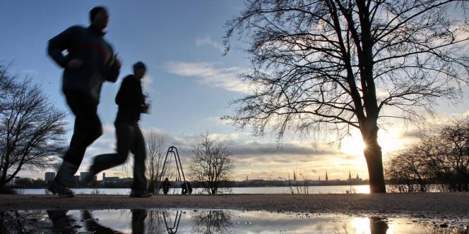 Pour la seule année 2008, l'inactivité physique serait ainsi responsable de 5,3 millions des 57 millions de décès répertoriés à travers le monde.